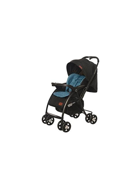 Baby2go Bebek Arabası Renkli